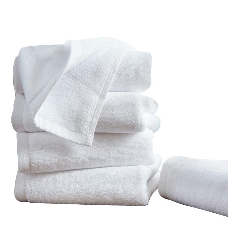 Economy 21S Plain Bath Towel Set