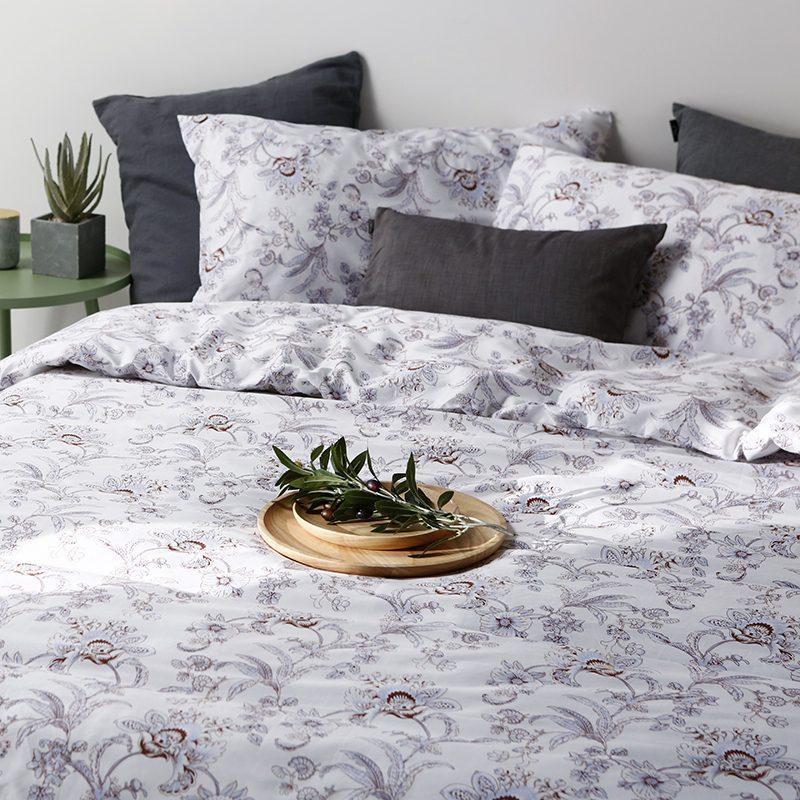 4 Piece bedding set