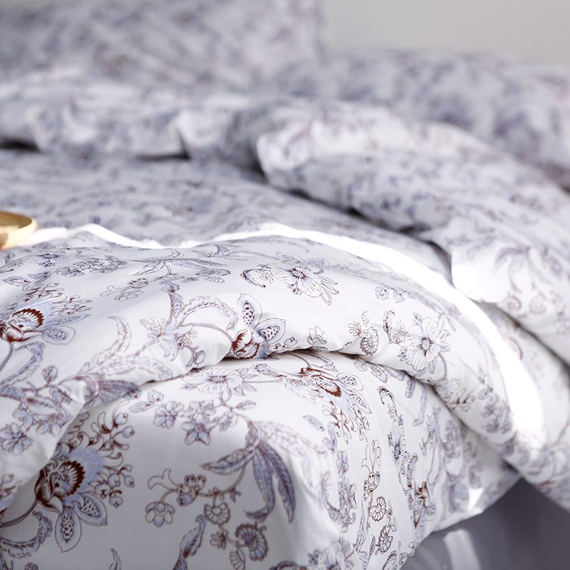 4 Piece bedding set