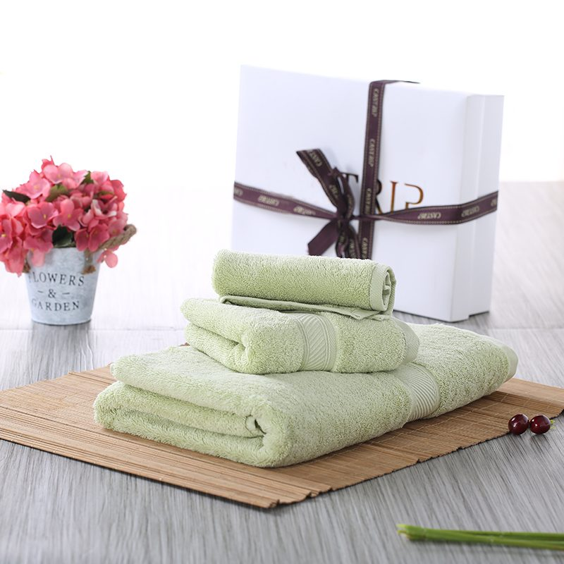 Cotton Hotel Towel