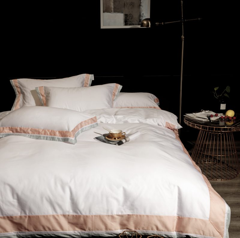 King Size Cotton Bedding Set