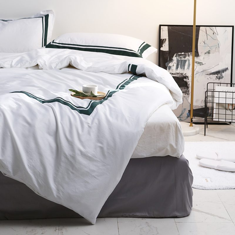 Luxury Hotel Bedding