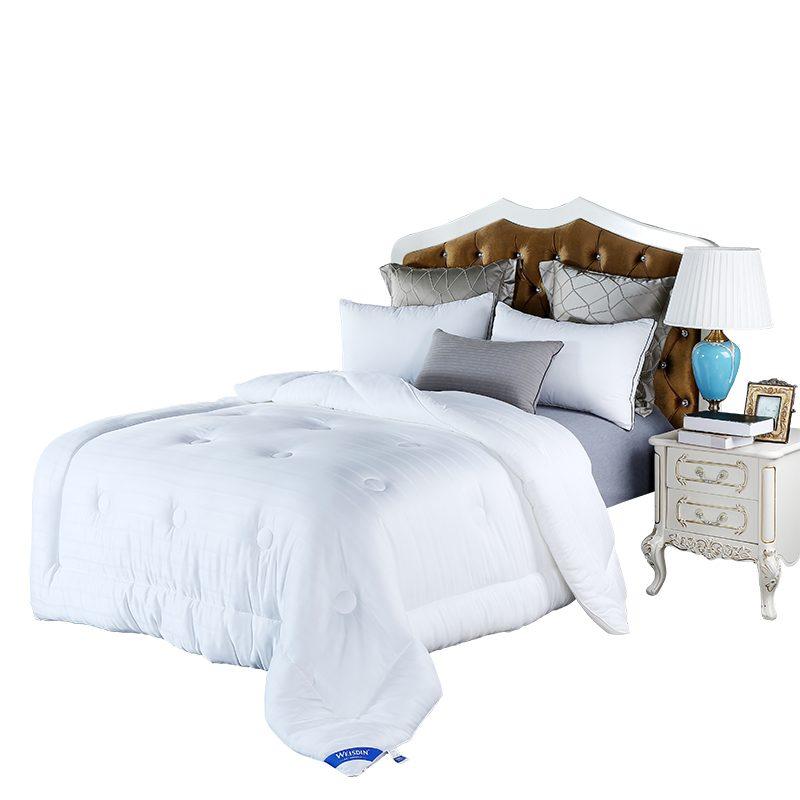 Luxury Hotel Duvet