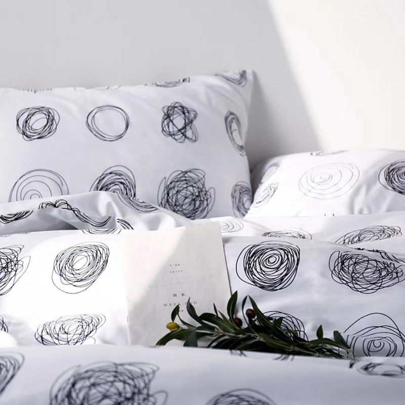 Queen Size Bedding Set