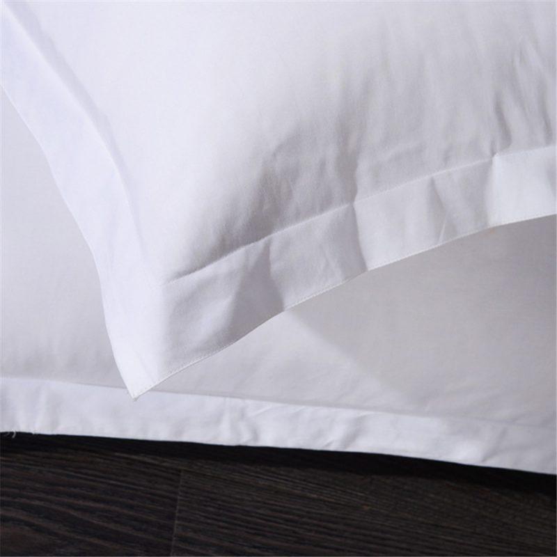 Cotton Sateen Bedding Set