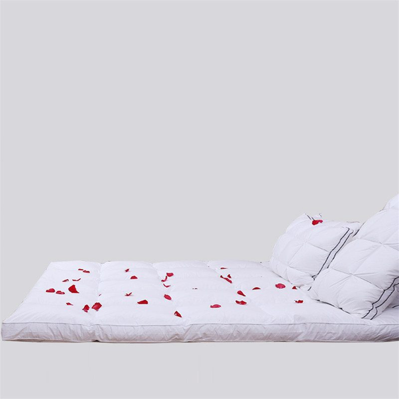 Down Alternative Mattress Topper