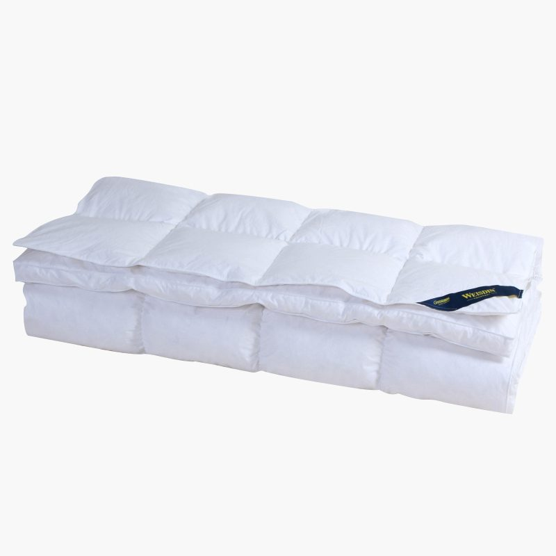 Duck Down Mattress Topper