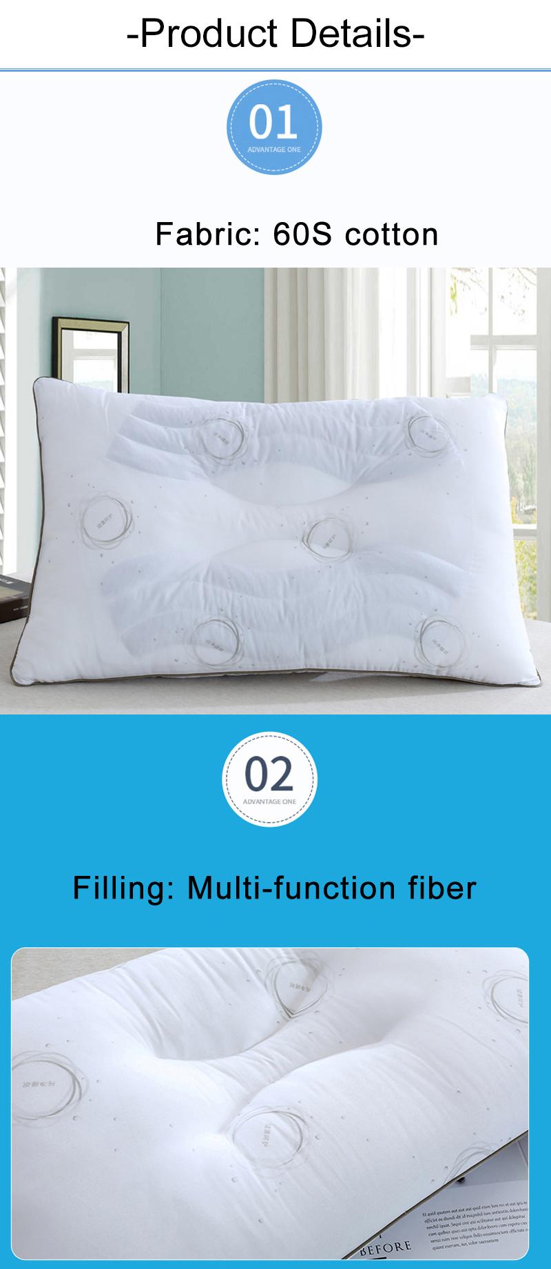 Far Infrared Pillow