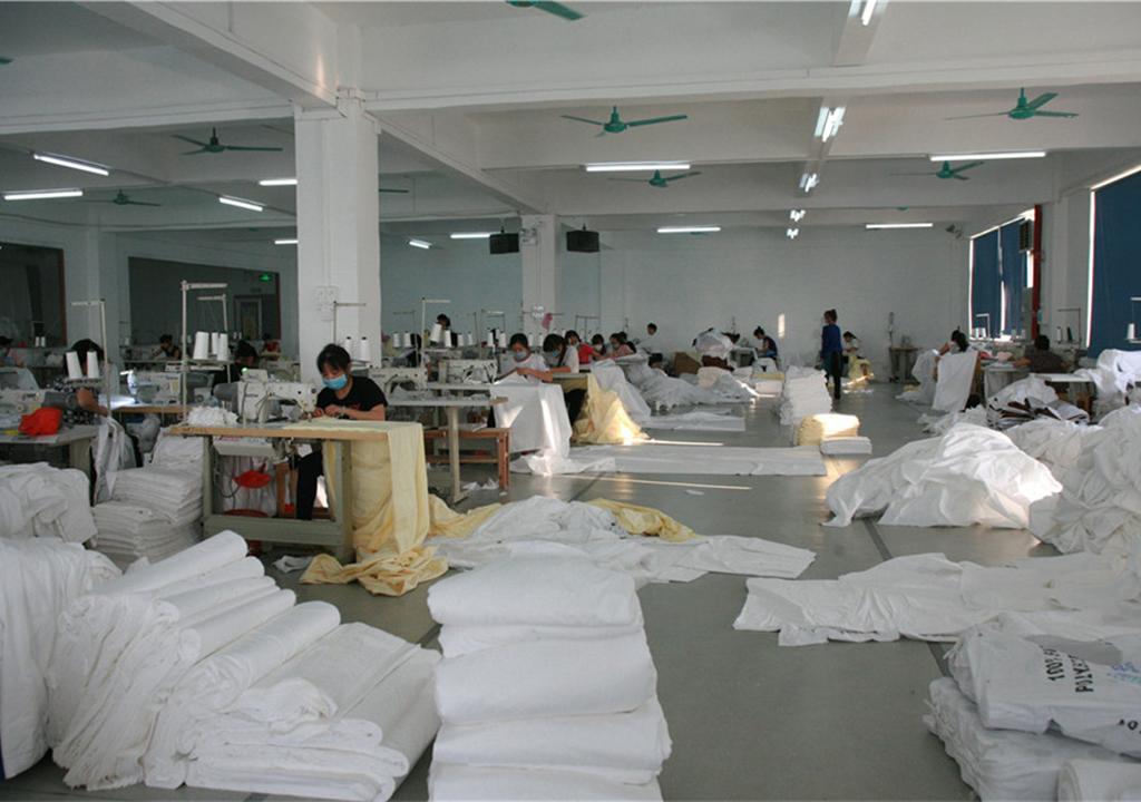 KWSD factory