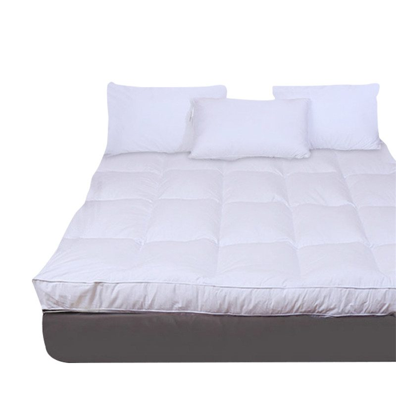 Anion fiber Antibacterial Mattress Topper