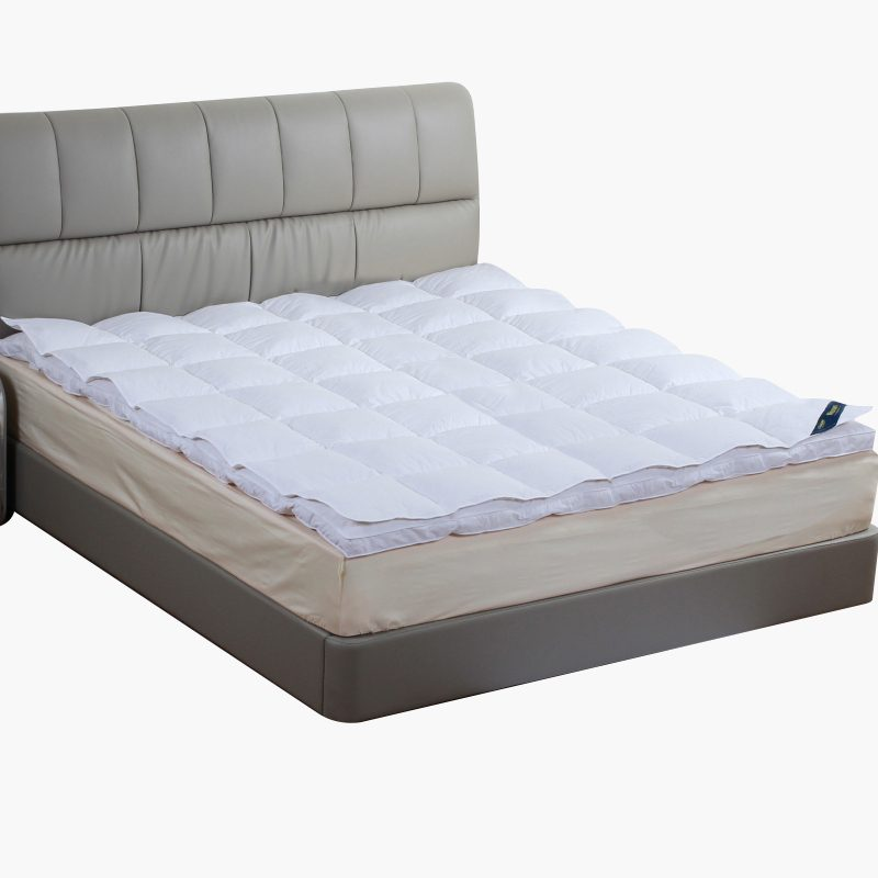 Quilted Mattress Topper