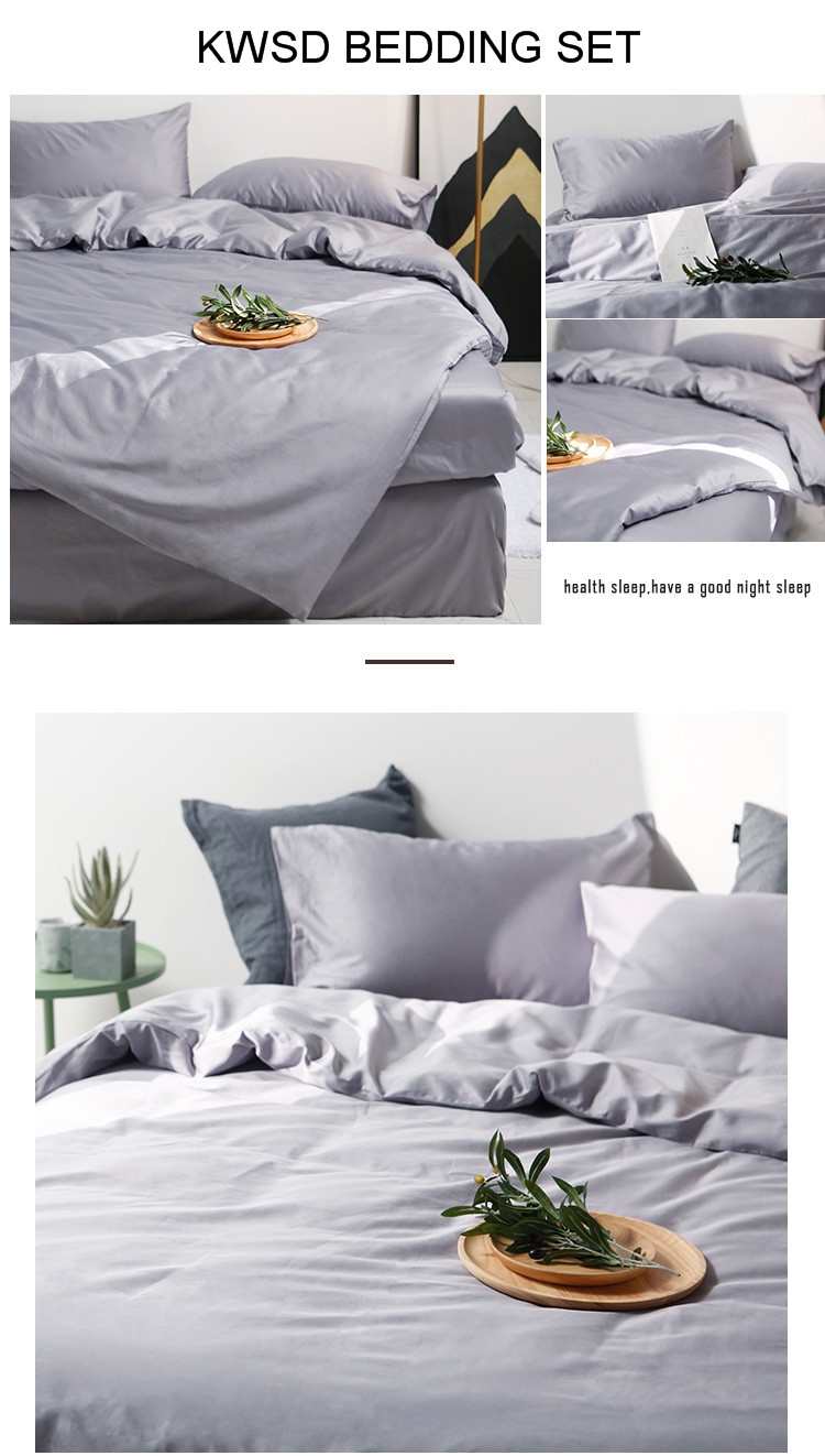 Cotton Duvet Cover Set