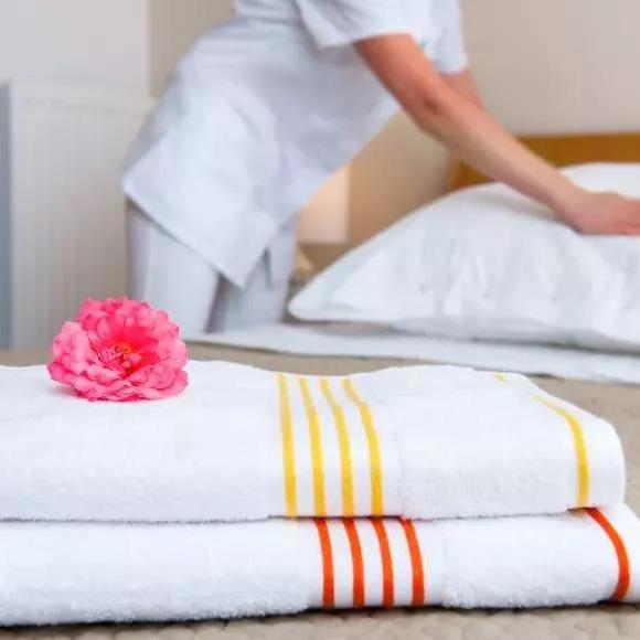 KWSD Hotel Bedding Linen
